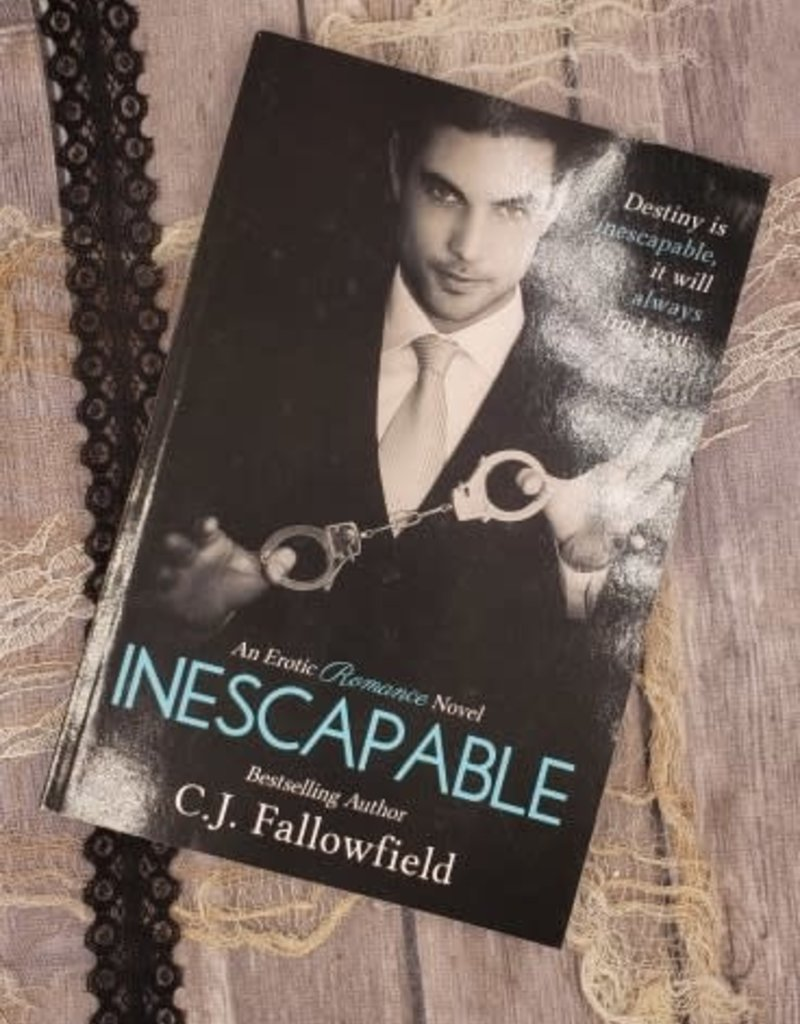 Inescapable by C J Fallowfield