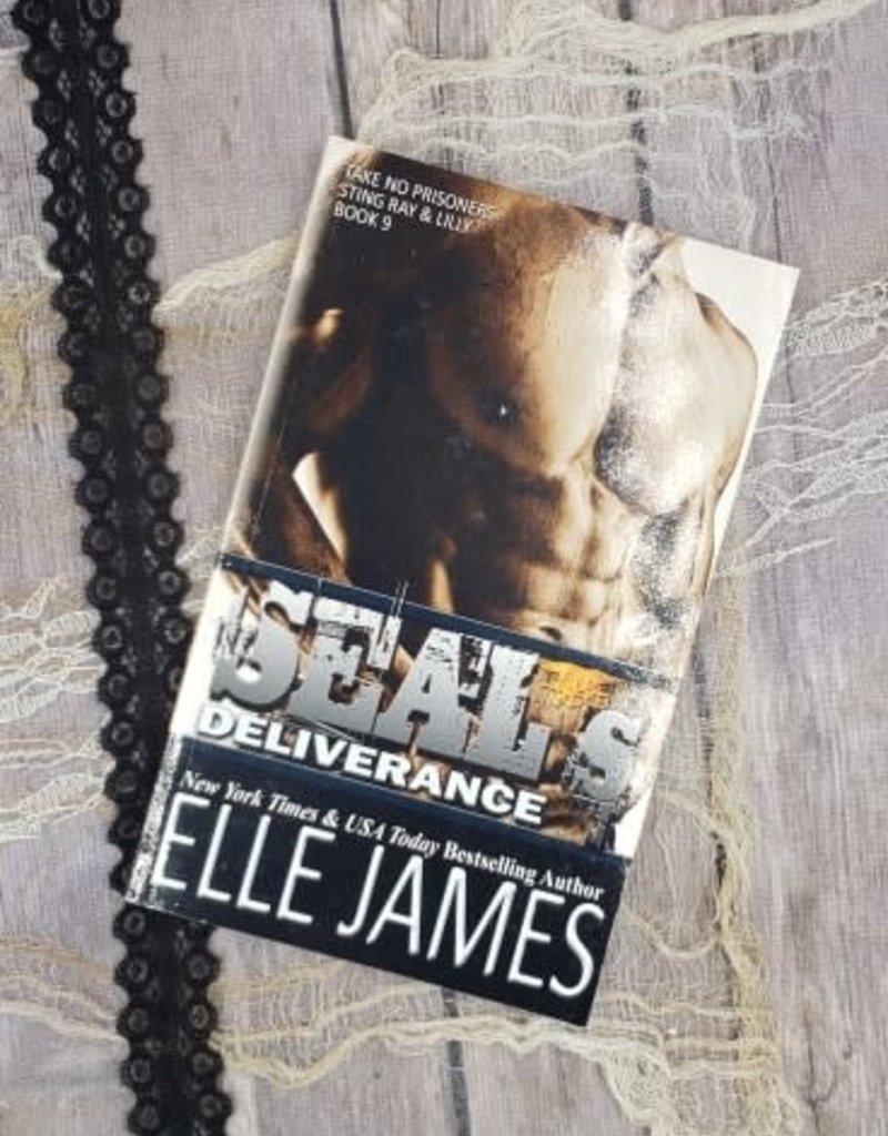 Seal's Deliverance, #9 by Elle James