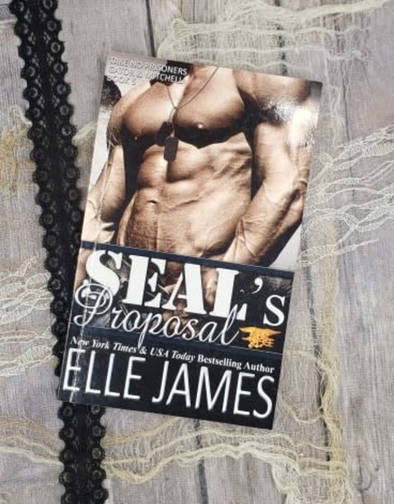 Seal's Proposal, #5 by Elle James