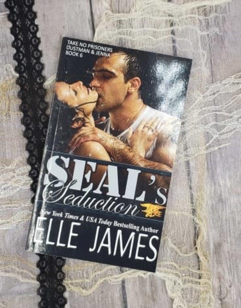 Seal's Seduction, #6 by Elle James