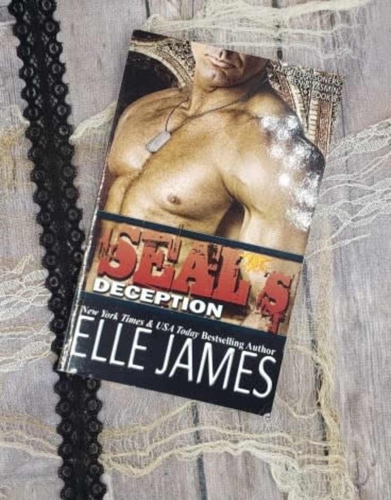Seal's Deception, #8 by Elle James