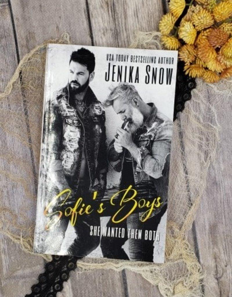 Sofie's Boys by Jenika Snow