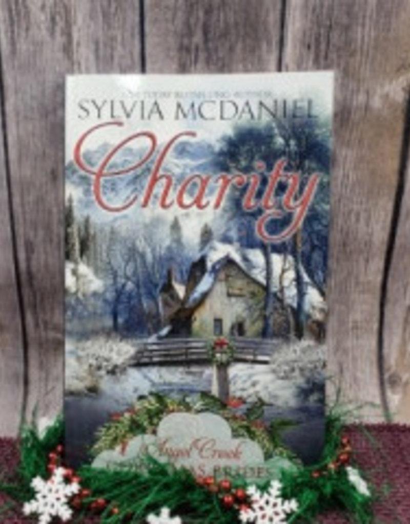 Charity by Sylvia McDaniel