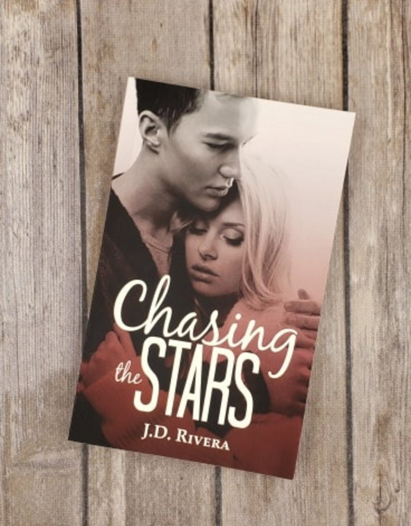 Chasing the Stars, #1 by JD Rivera