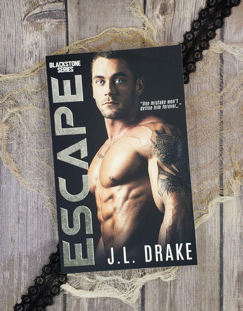 Escape, #2 by JL Drake