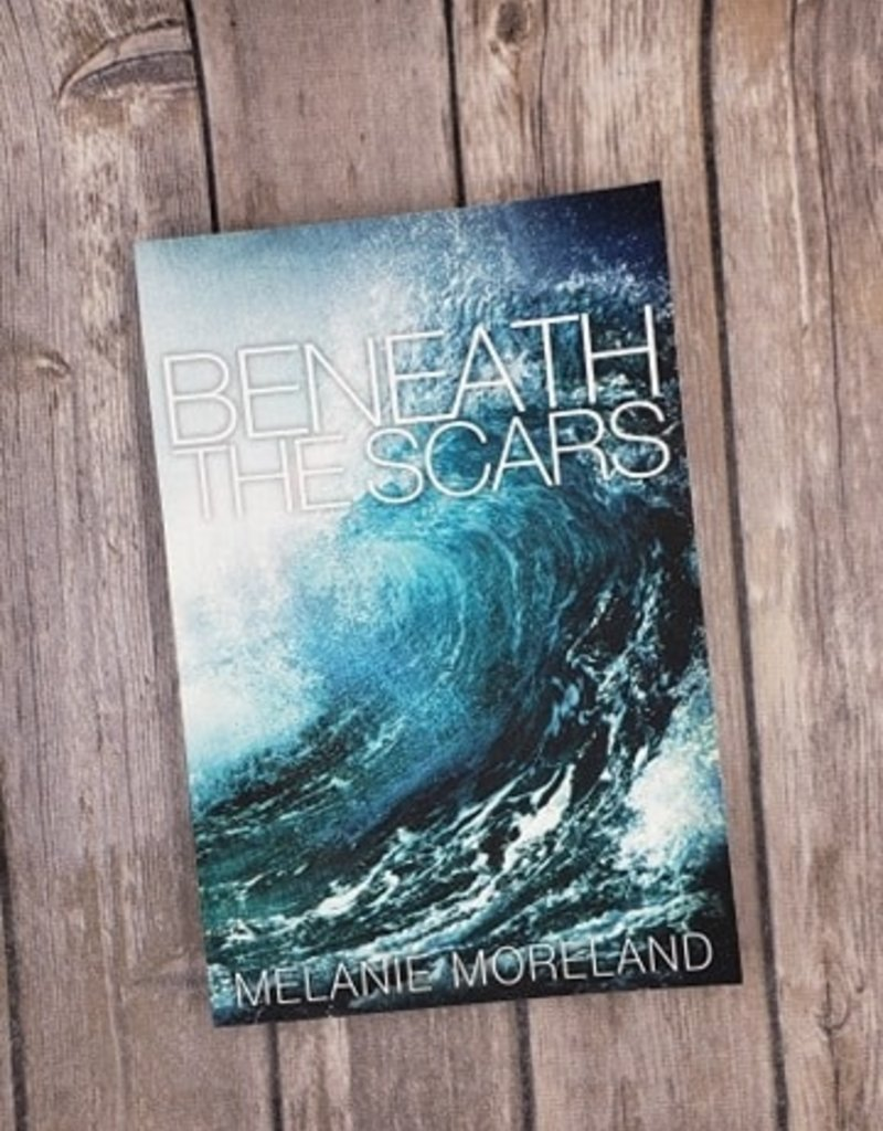 Beneath the Scars by Melanie Moreland