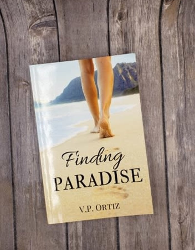 Finding Paradise by VP Ortiz