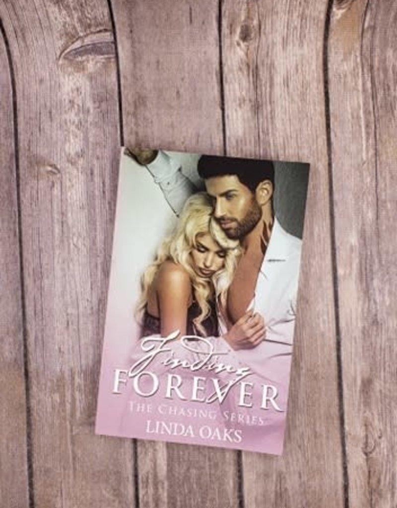 Finding Forever by Linda Oaks