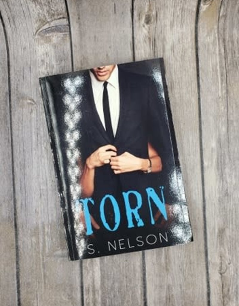 Torn by S Nelson