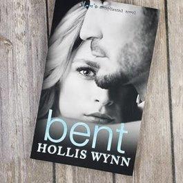 Bent #1 by Hollis Wynn