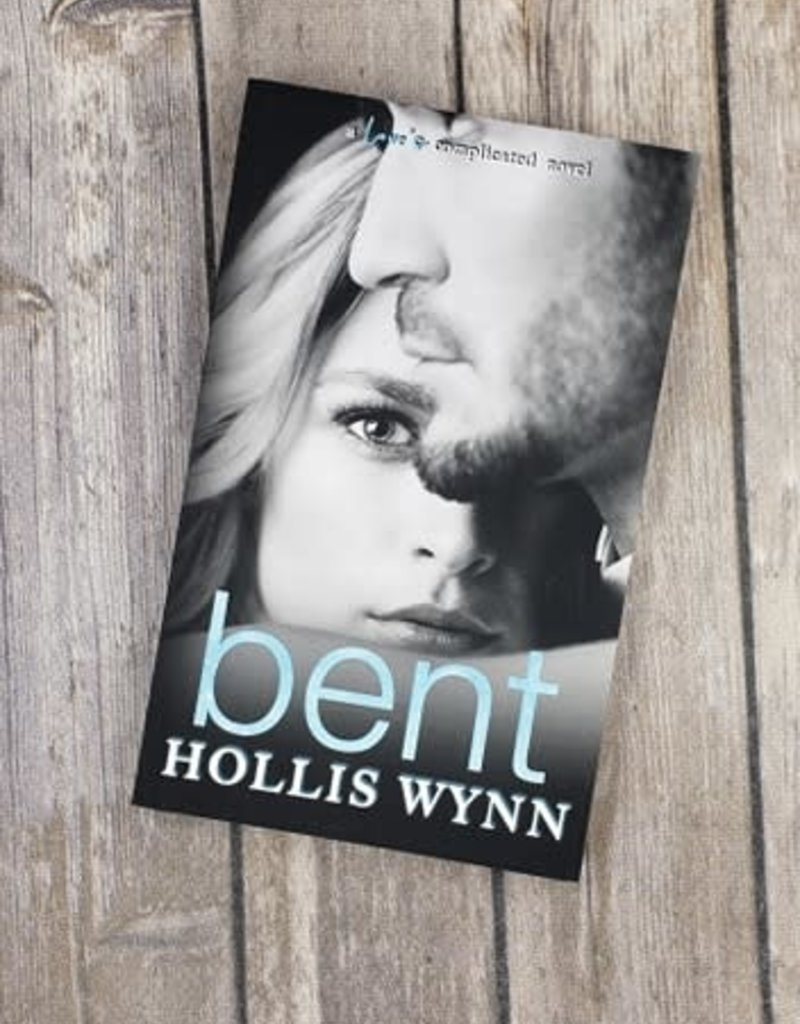 Bent #1 by Hollis Wynn