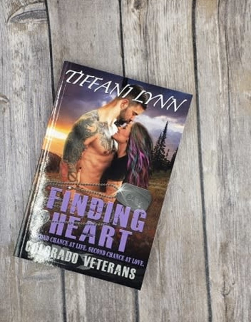 Finding Heart,  #2 by Tiffani Lynn