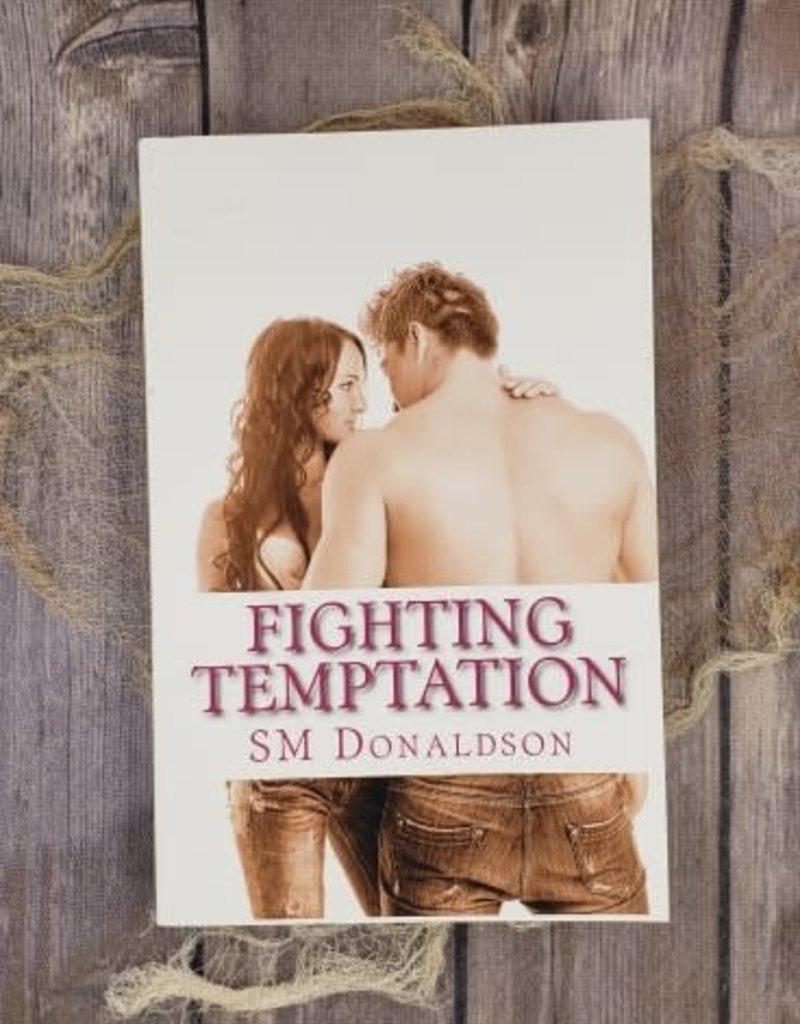 Fighting Temptation by SM Donaldson