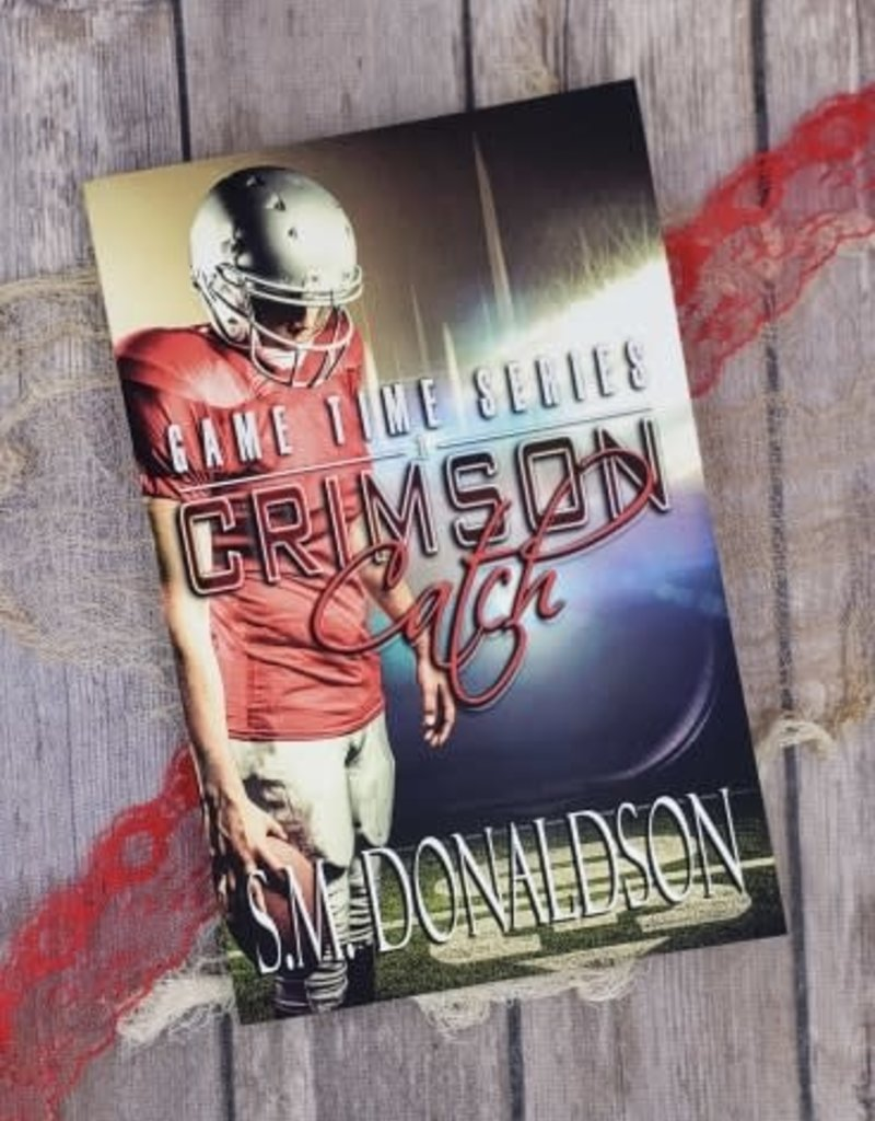 Crimson Catch, #1 by SM Donaldson