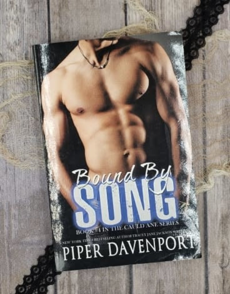 Bound By Song, #4 by Piper Davenport
