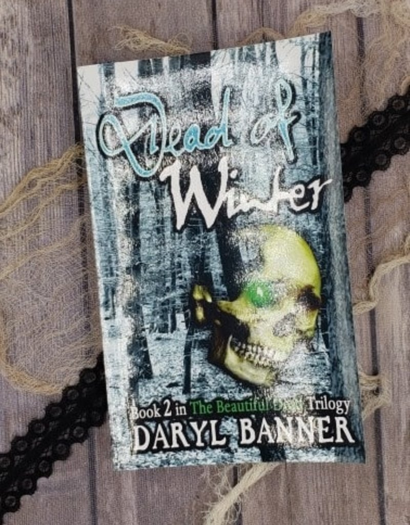 Dead of Winter #2 by Daryl Banner