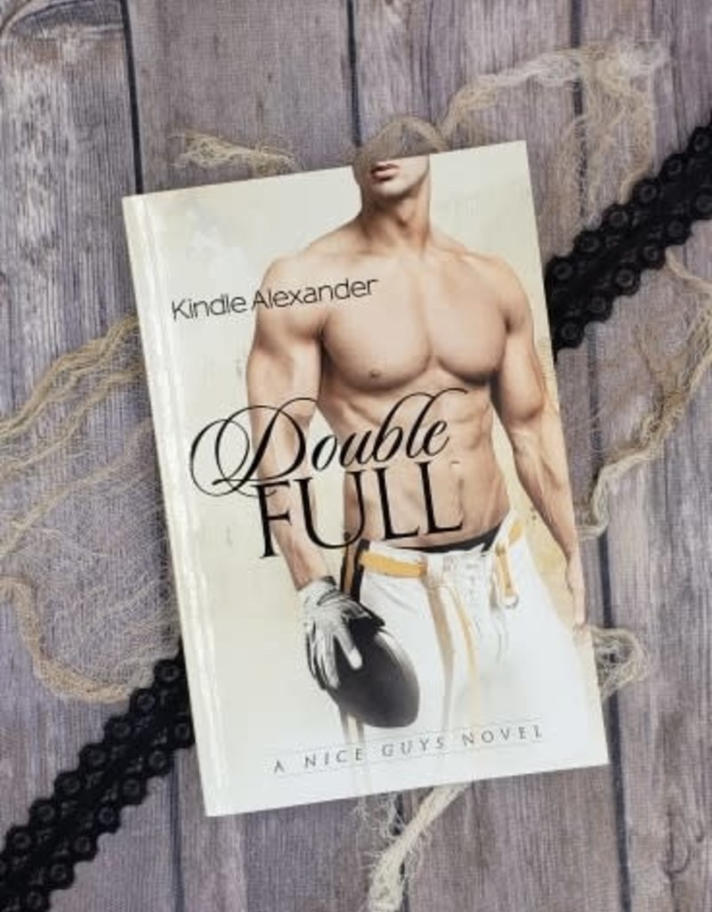 Double Full, #1 by Kindle Alexander
