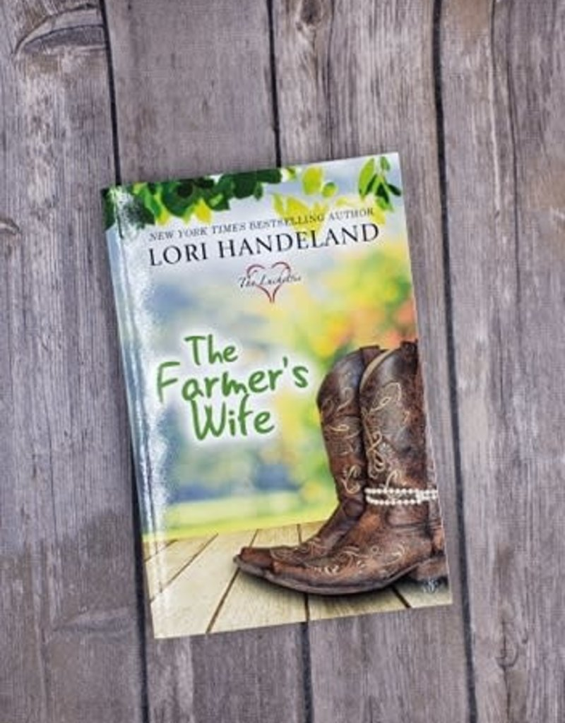 The Farmer's Wife, #1 by Lori Handeland