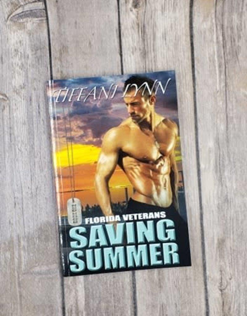 Saving Summer, #1 by Tiffani Lynn