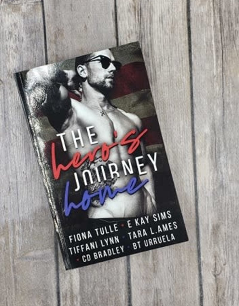 The Hero's Journey Home by Multiple Authors