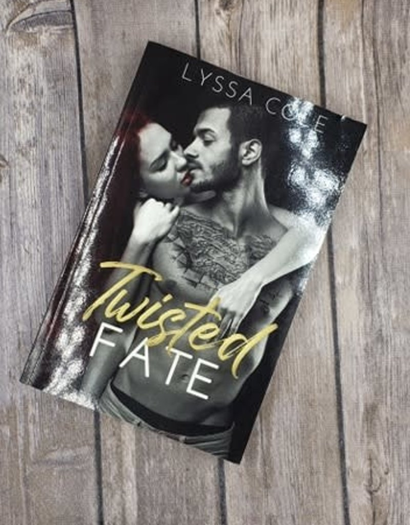 Twisted Fate by Lyssa Cole
