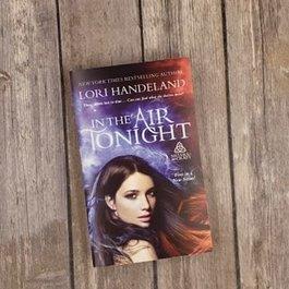 In the Air Tonight, #1 by Lori Handeland (Mass Market)