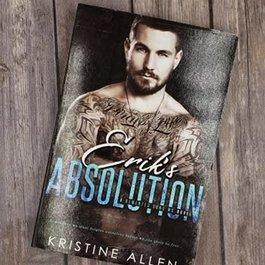 Erik's Absolution #3 by Kristine Allen