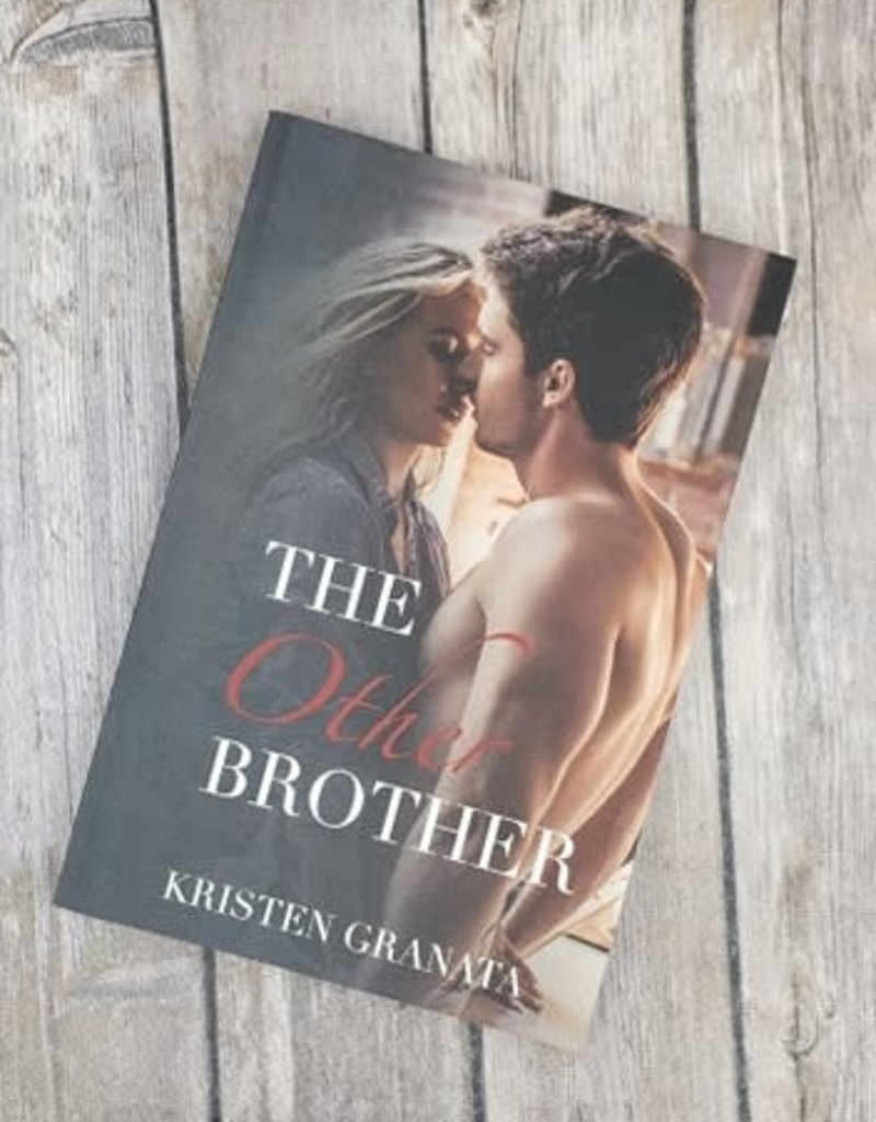 The Other Brother #3 by Kristen Granata