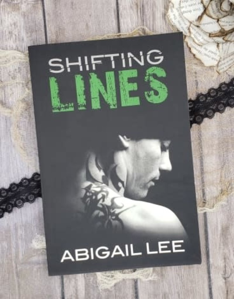 Shifting Lines by Abigail Lee