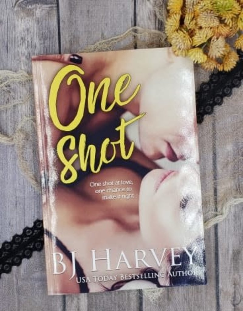One Shot, #1 by BJ Harvey