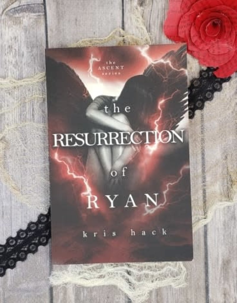The Resurrection of Ryan, #3 by Kris Hack