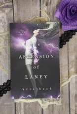 The Ascension of Laney, #1 by Kris Hack