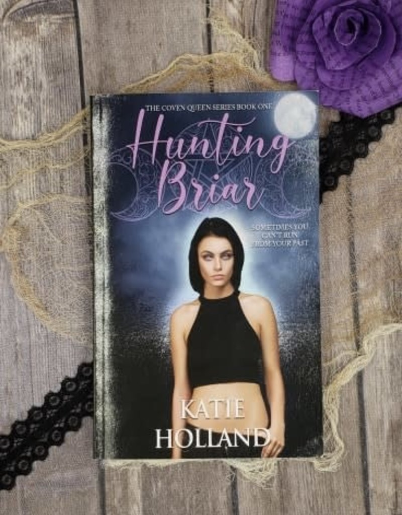 Hunting Briar #1 by Katie Holland