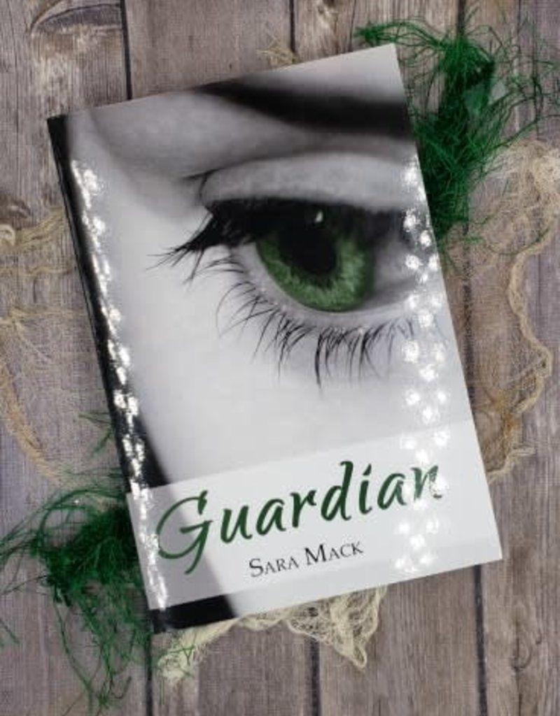 Guardian #1 by Sara Mack