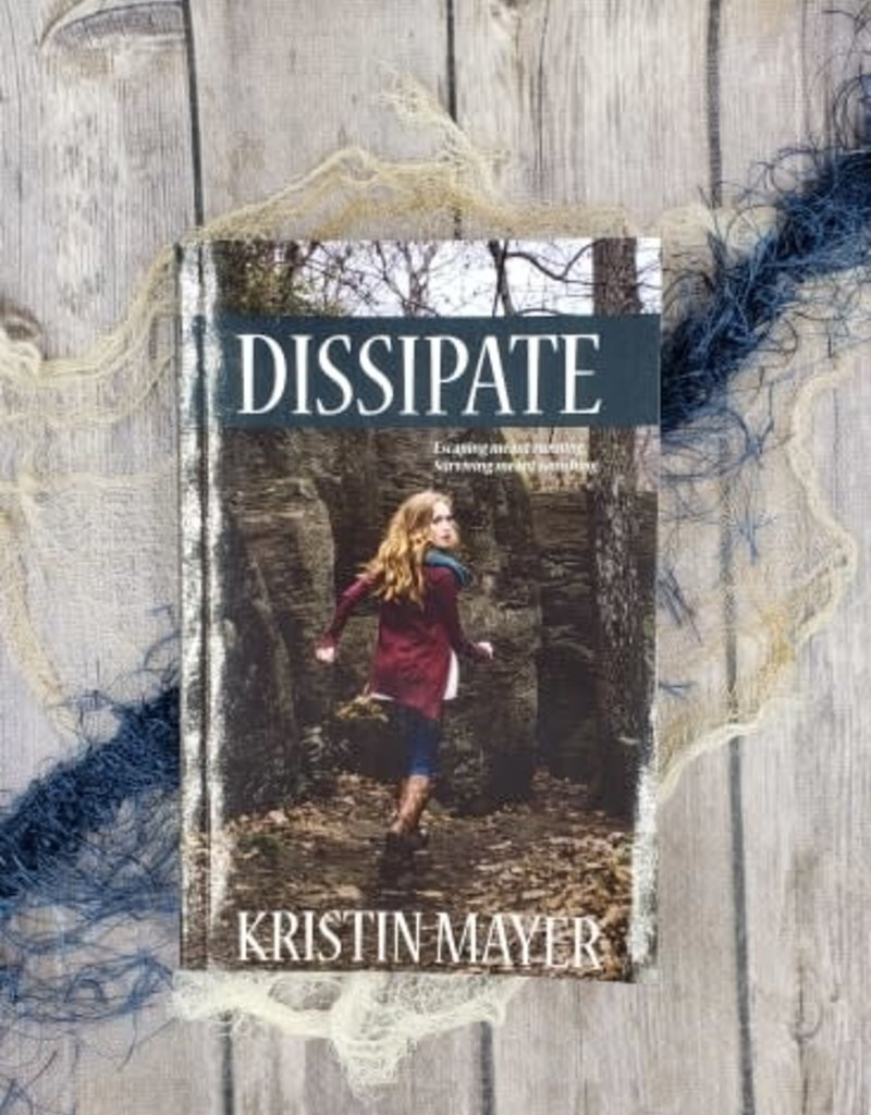 Dissipate by Kristin Mayer