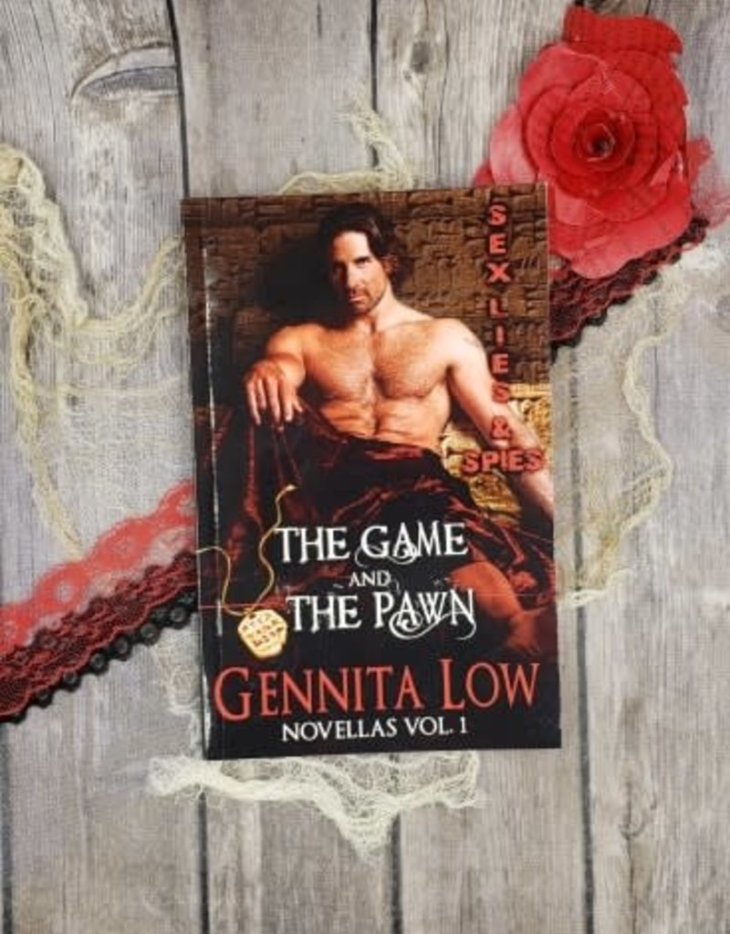 The Game and the Pawn #2 by Gennita Low