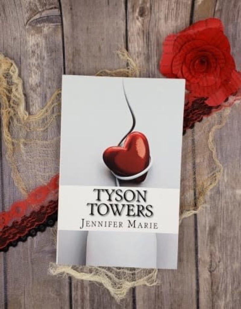Tyson Towers by Jennifer Marie