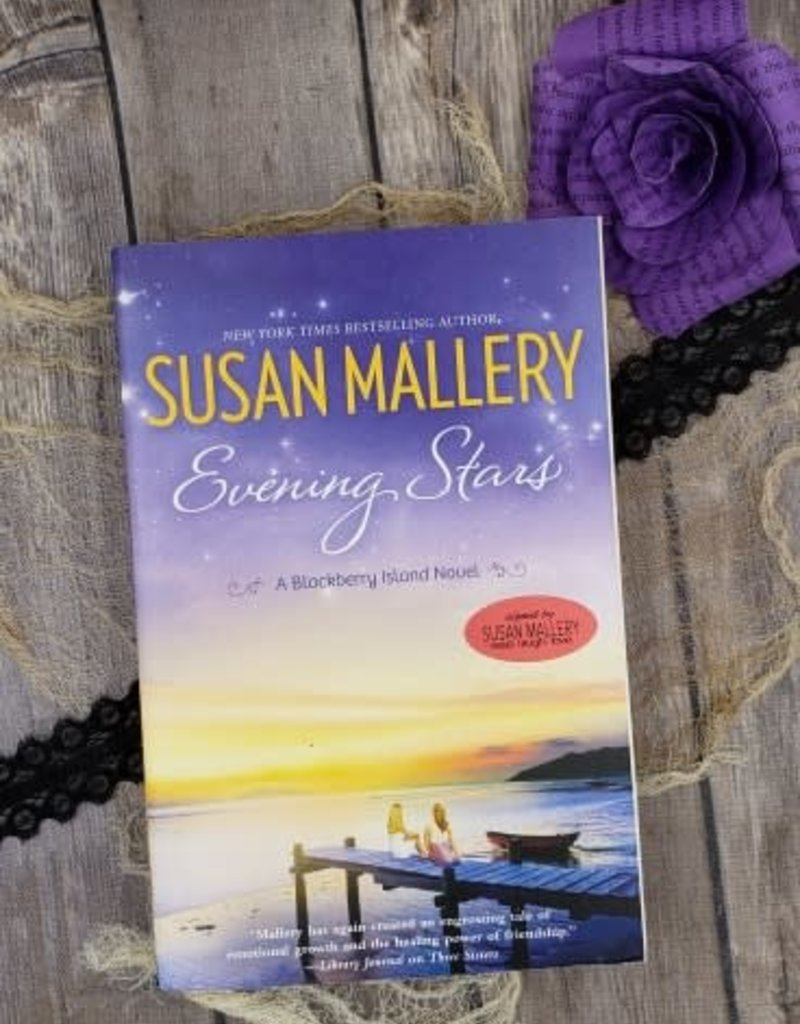 Evening Stars #3 by Susan Mallery