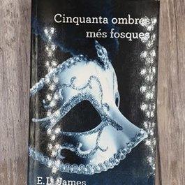 Cinquanta ombres mes fosques #2 by EL James (Argentinan Version)