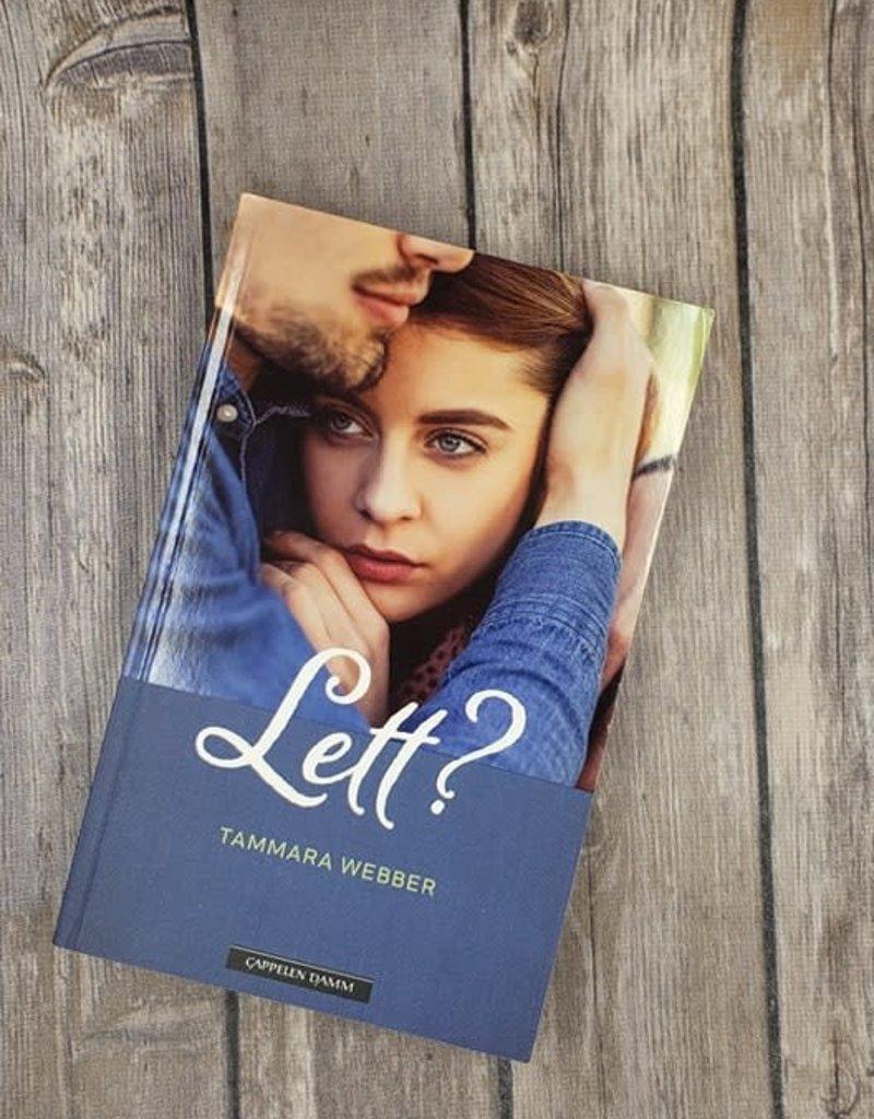 Lett?, #1 by Tammara Webber (Norwegian Version)