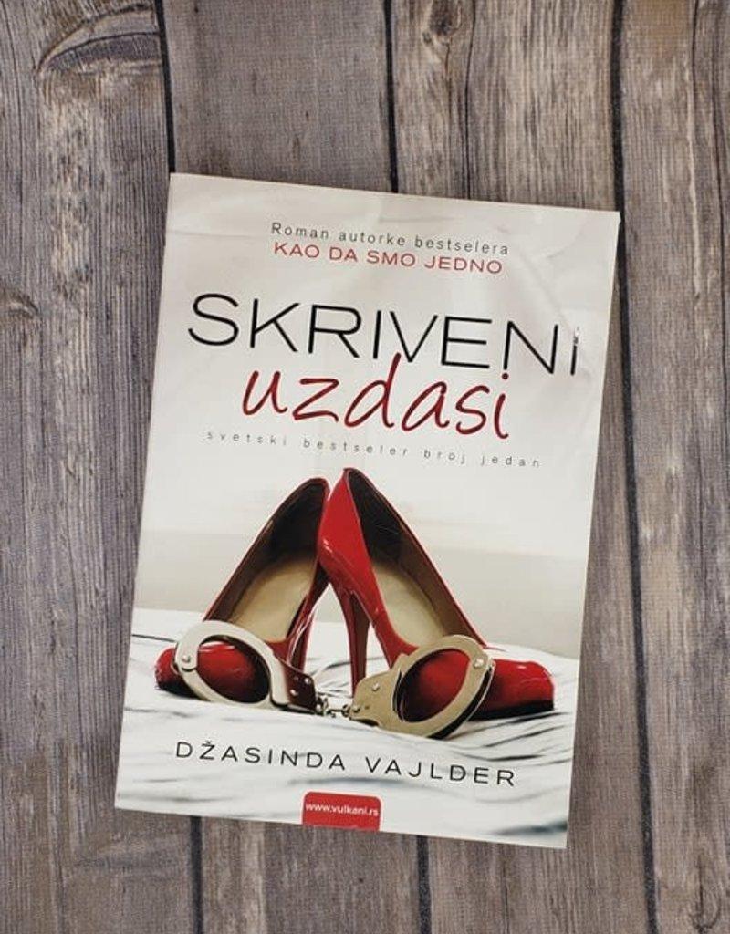 Skriveni Uzdasi by Džasinda Vajlder (Croatian Version))