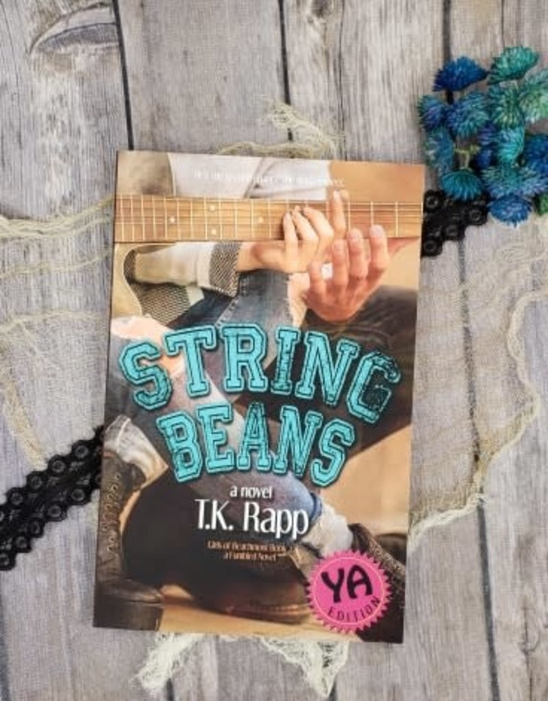 String Beans #2 by TK Rapp
