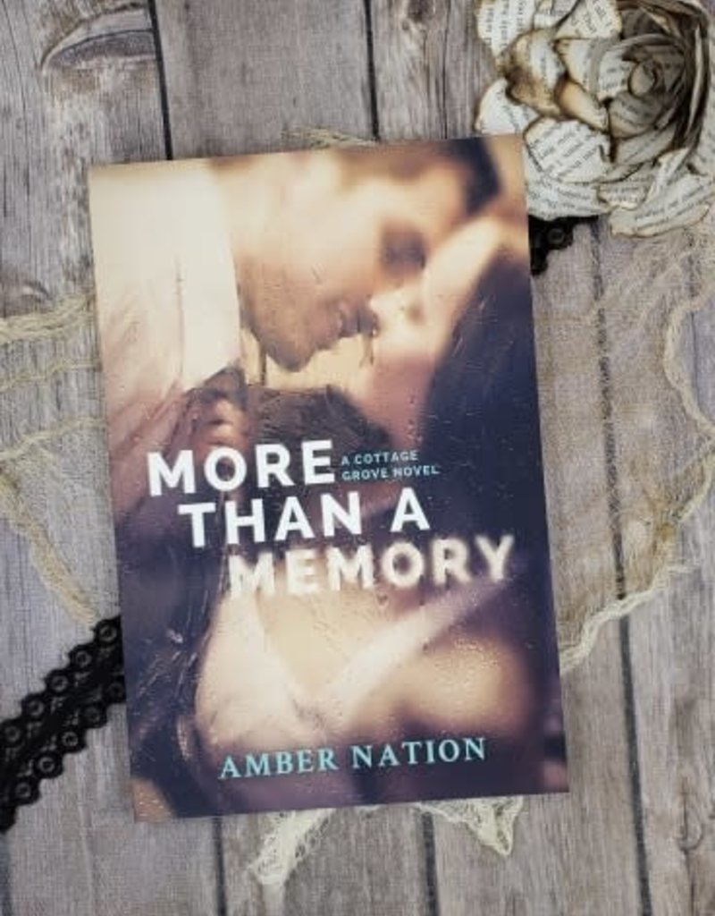 More Than A Memory, #1 by Amber Nation