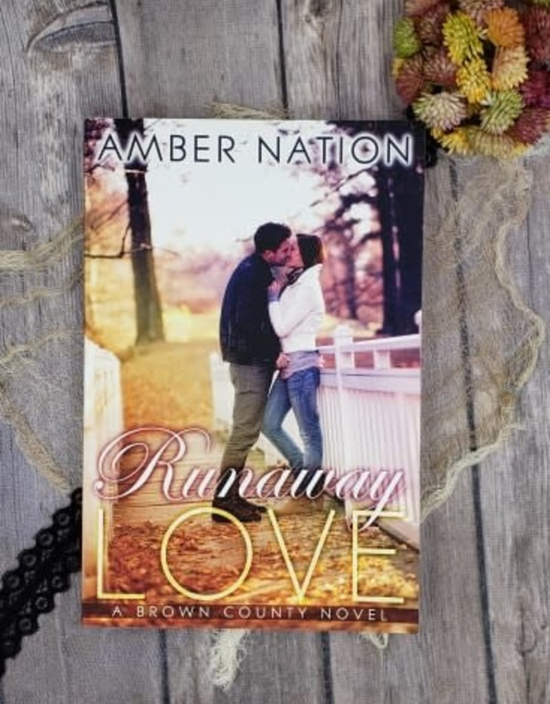 Runaway Love, #2 by Amber Nation