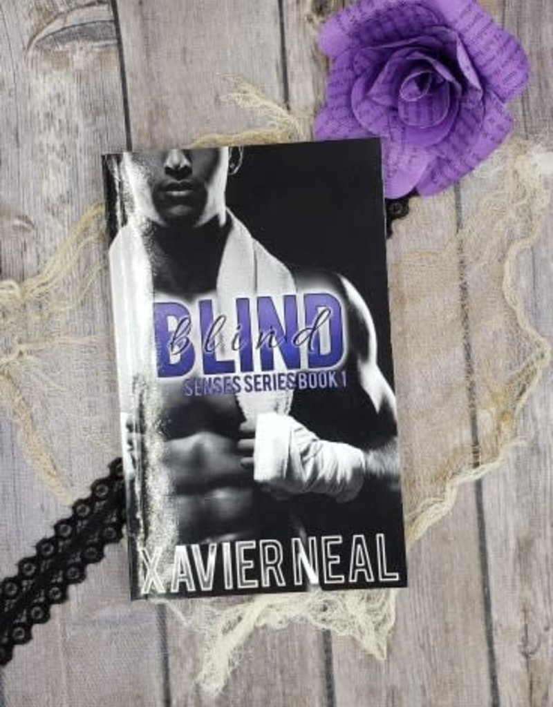 Blind, #1 by Xavier Neal