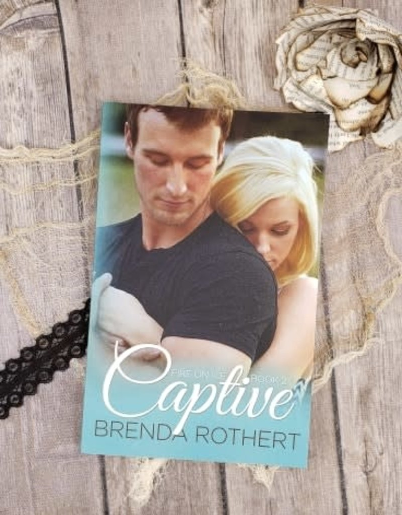 Captive, #2 by Brenda Rothert