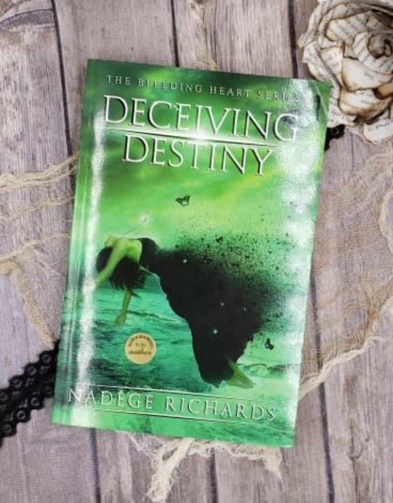 Deceiving Destiny, #2 by Nadege Richards