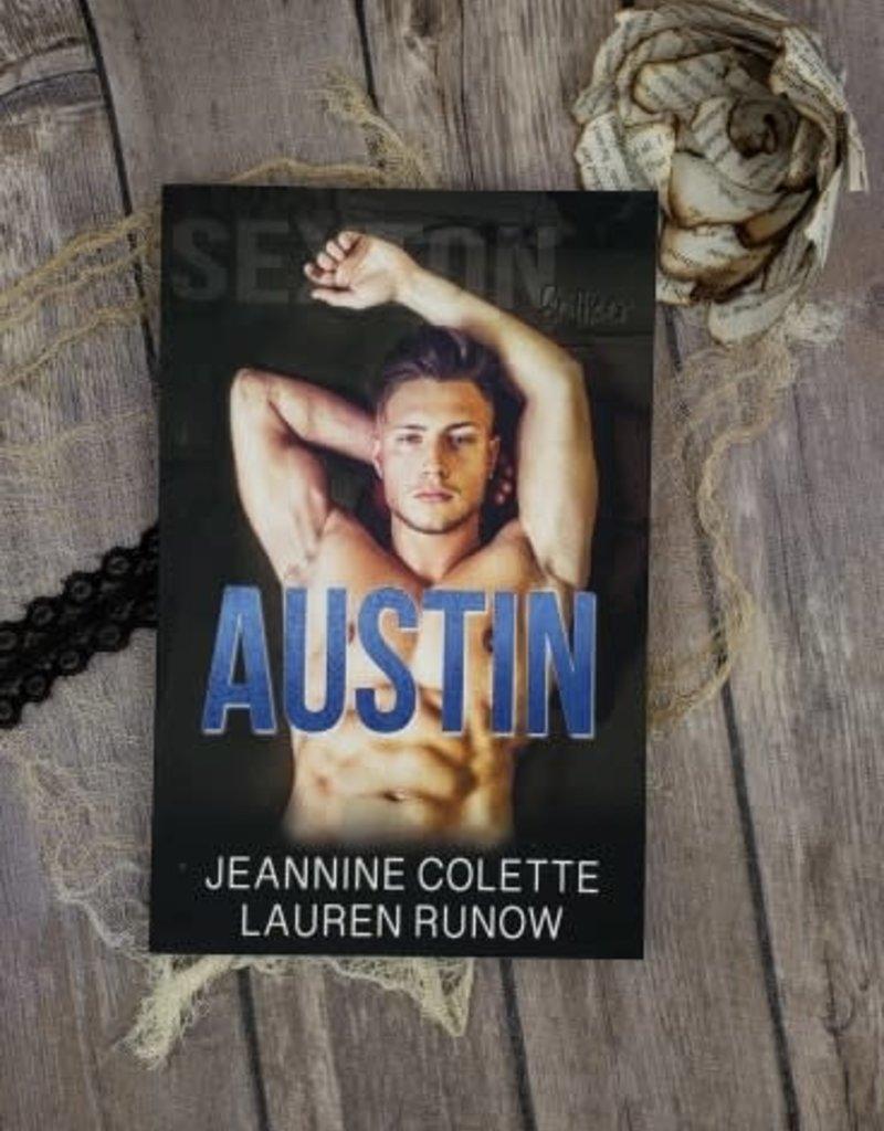 Austin, #1 by Jeannine Colette & Lauren Runow