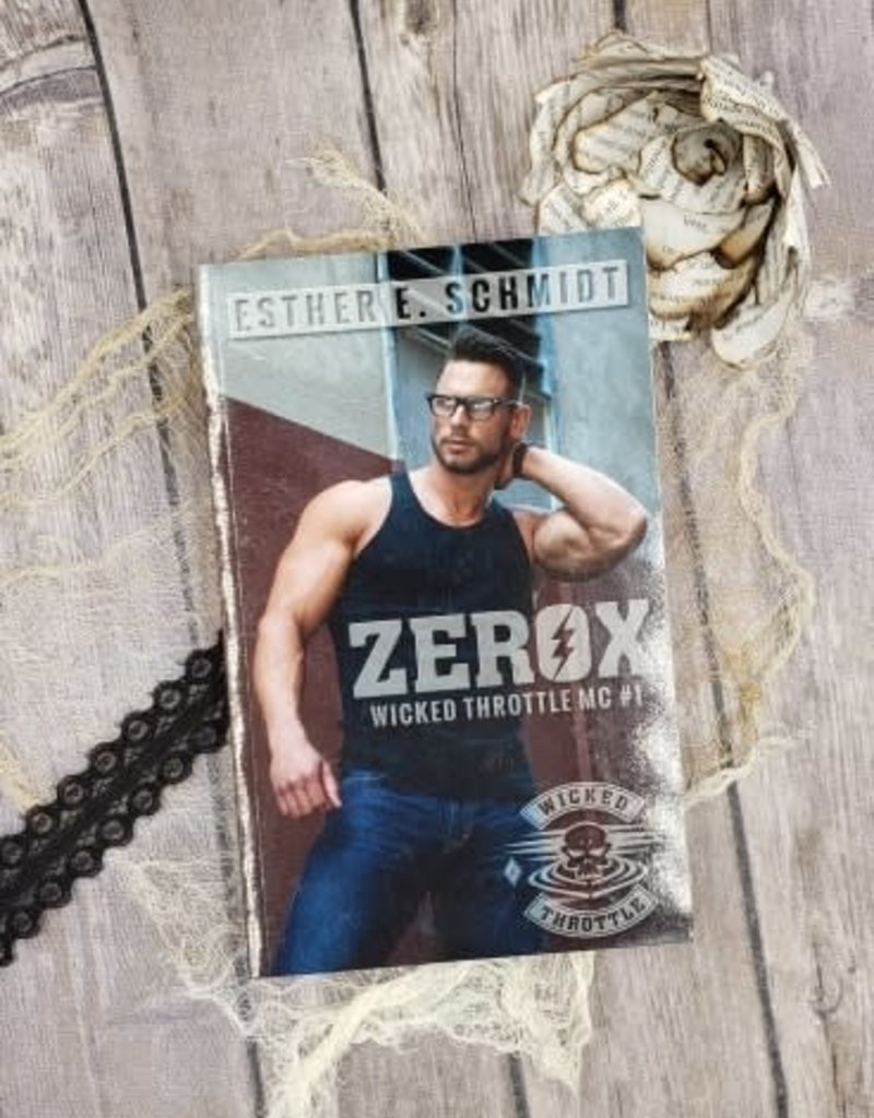 Zerox, #1 Esther Schmidt