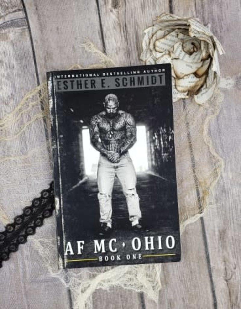 Af Mc Ohio, #1 by Esther Schmidt